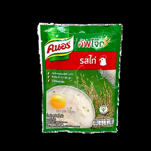Рис быстрого приготовления с курицей,Knorr,35гр
