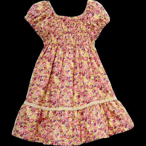 Платье для девочки, De Berry. S, M, L