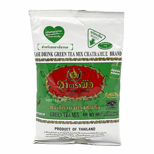 Тайский зеленый чай/Green Tea Mix. Siam Tea Factoty.  200g