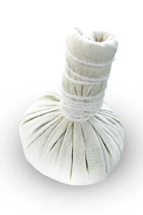 Травяной мешочек для массаж/Herbal Pouch, Siam Virgin