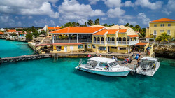 Bonaire at Buddy's Dive Resort