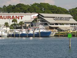 Panama city boat3