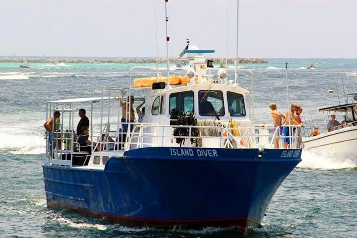 Panama city boat2