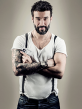 Antonio Axxu