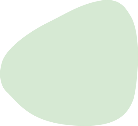 Forme abstraite Verte