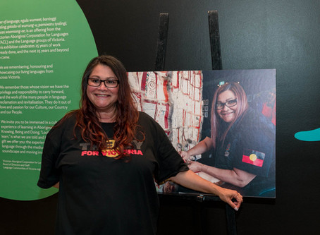 Cloak making restores culture and tradition for Treaty.