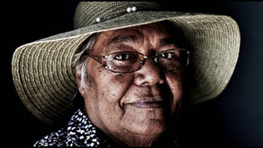 Treaty and Culture with Dr Rosalie Kunoth-Monks.