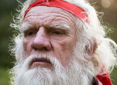 Keeping country safe with lessons and solutions-Bruce Pascoe