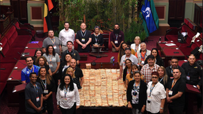 Powerful agreement sets up  timelines for Treaty negotiations.