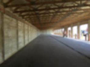 Gentex Vehicle Storage Building - Closed Cell Foam