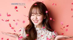아모레퍼시픽 전사 캠페인 '예쁘게 사월'