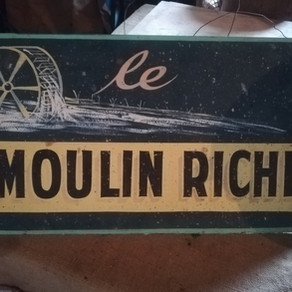 Du Moulin Riche au Rabineaux...