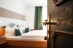 Hotel Jägerhof   Chiemsee