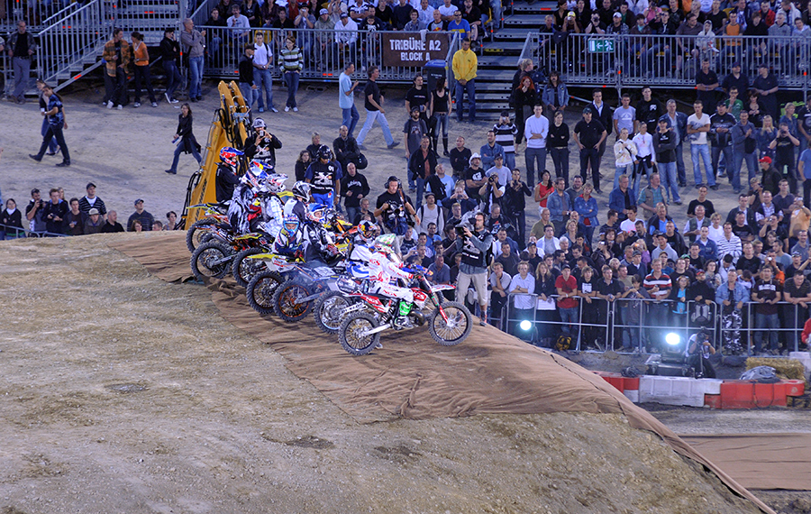 Red Bull X-Fighters EVENTFOTOGRAFIE