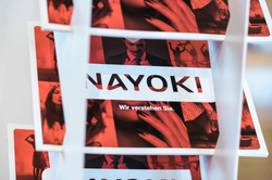 Business Lunch Event | NAYOKI