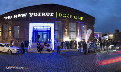 THE NEW YORKER | DOCK.ONE