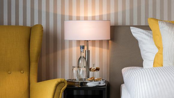 Hotelfotografie-Interieurfotografie