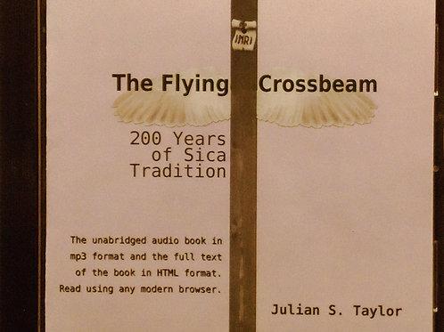 The Flying Crossbeam audio CD
