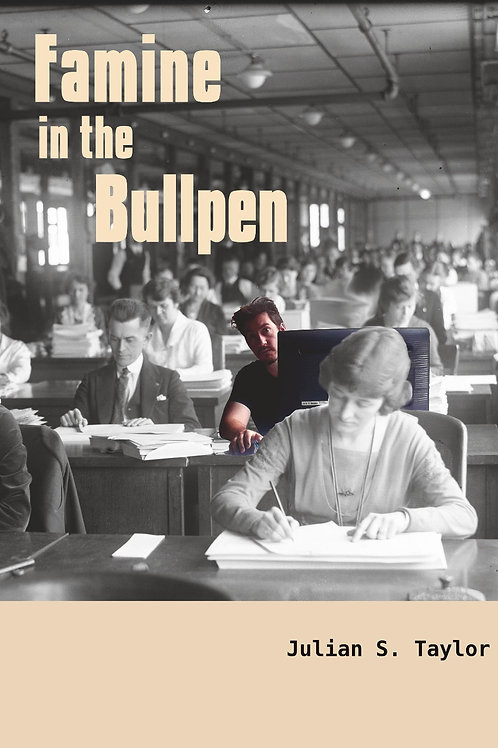 Famine in the Bullpen in EPUB format
