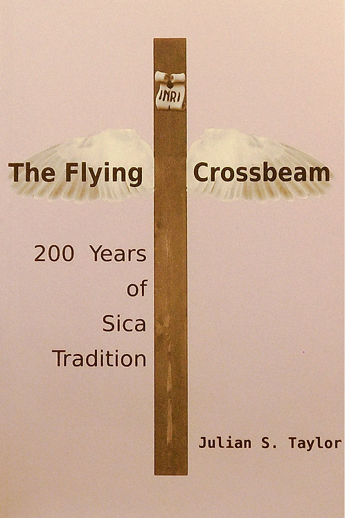 The Flying Crossbeam in EPUB format