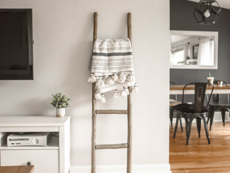 5 Daily Habits for a Tidy Home
