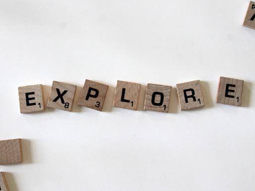 Inspirational Exploration