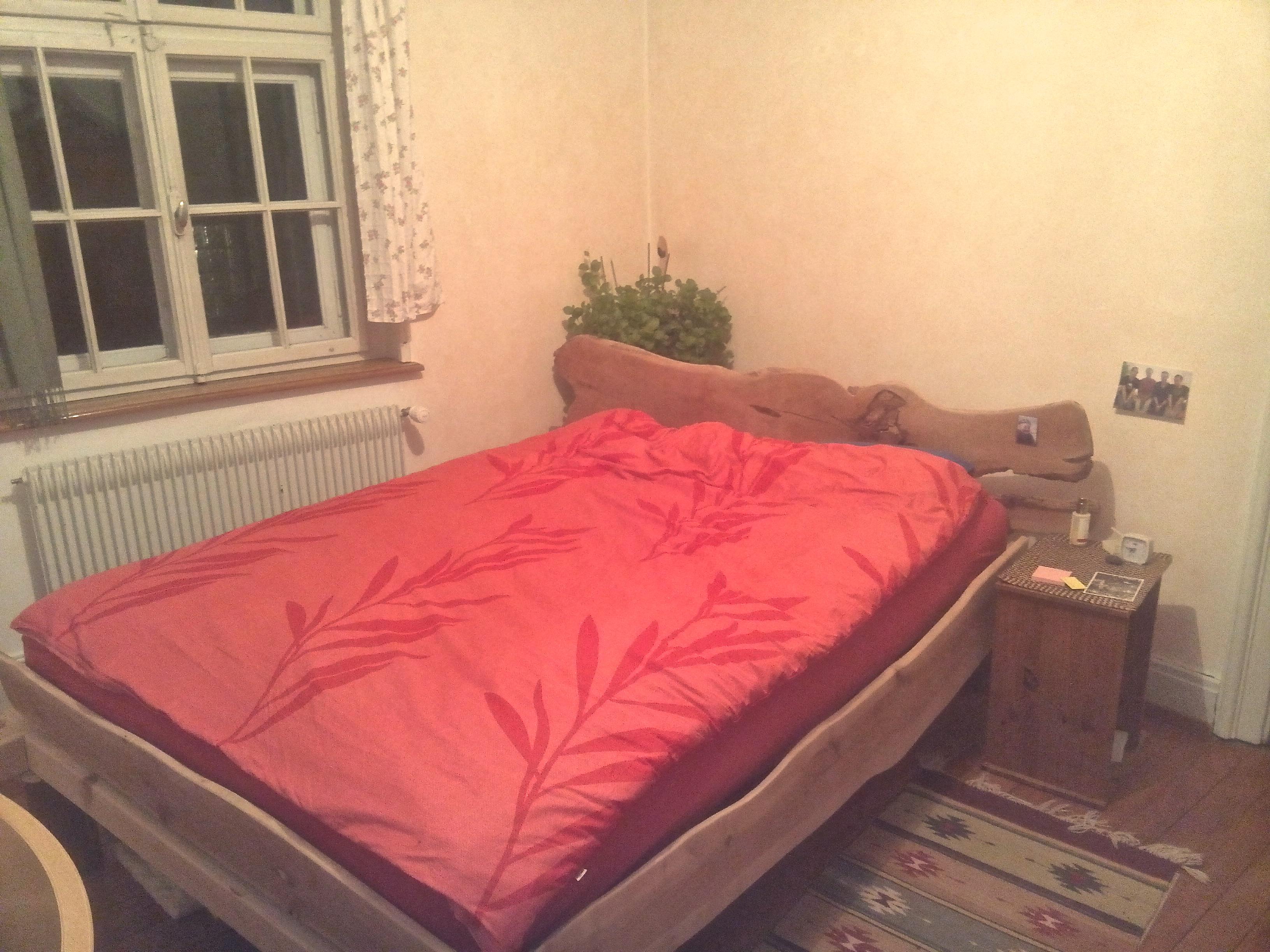 Birnbaum Bett