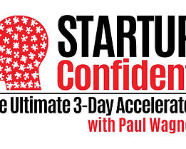 Startup Confident 3-day Accelerator image
