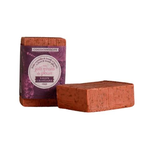 Savon Exfoliant - Jolie Grain de Peau I Made in Provence