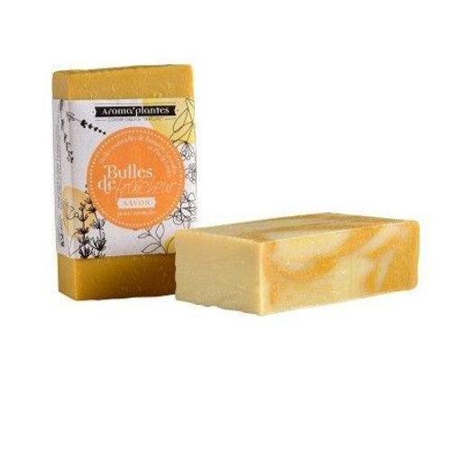 Savon Bio et Artisanal - Bulles de Fraîcheur I Made in Provence