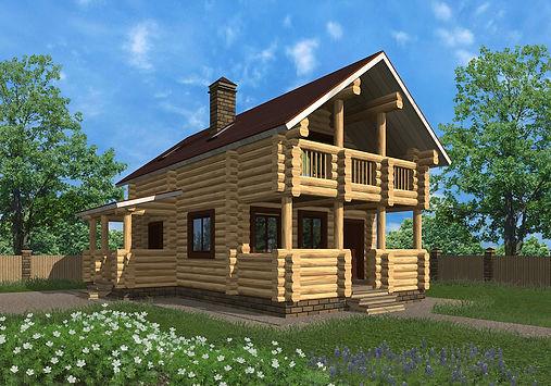 Проект дома, до 150 кв метров, кирпичный дом, материал кирпич
