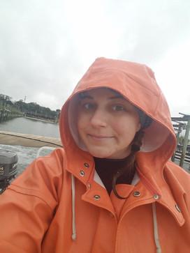 Rain Gear Type of Day
