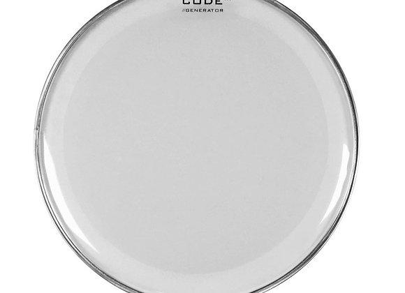 "CODE Generator Clear 13"" Drum Head"