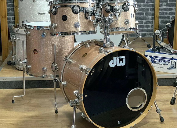DW Collectors Series Drum Kit Shell Pack #396