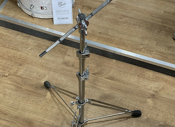 Super Heavy Duty Gibraltar Boom Cymbal Stand #417