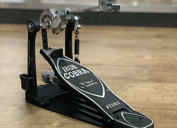 Tama Iron Cobra Rolling Glide Bass Drum Kick Pedal #398