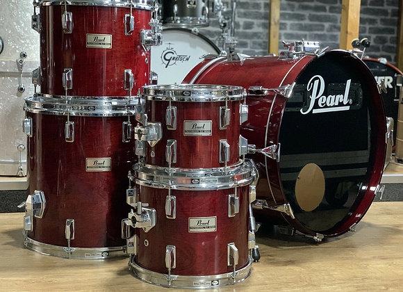 Pearl Professional DLX Series Drum Kit #417
