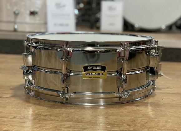 Yamaha Steel Shell Snare Drum #417