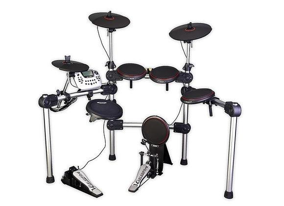 Carlsbro CSD-210 Commander 8 Piece Electronic Drum Kit
