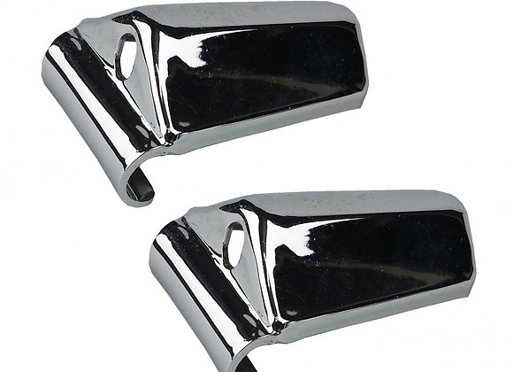 Shaw Bass Drum Claws, Pack of 2