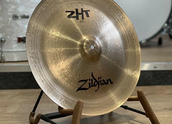 """Zildjian ZHT 16"""" China Cymbal #419"""