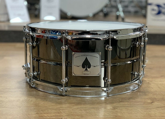 """PDP By DW Ace Brass Shell Snare Drum 14x6.5"""" #365"""