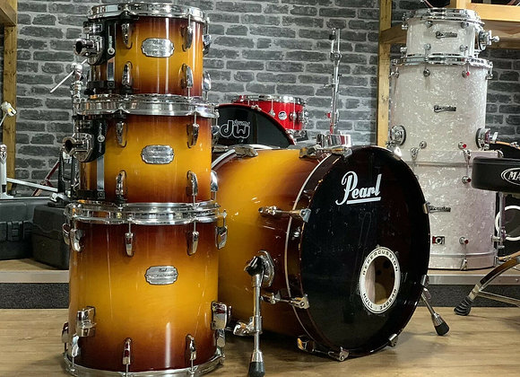 """Pearl Session Studio Drum Kit Fusion Shell Pack 20"""" Bass #340"""