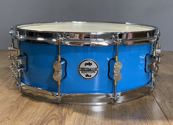 PDP By DW Limited Edition Maple Snare Drum #412