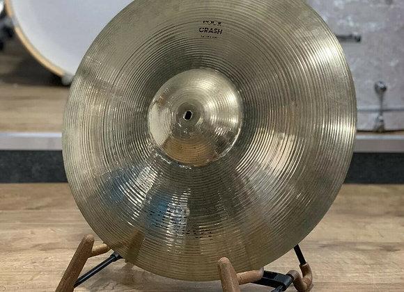 Zildjian 18 Inch Rock Crash Cymbal #366