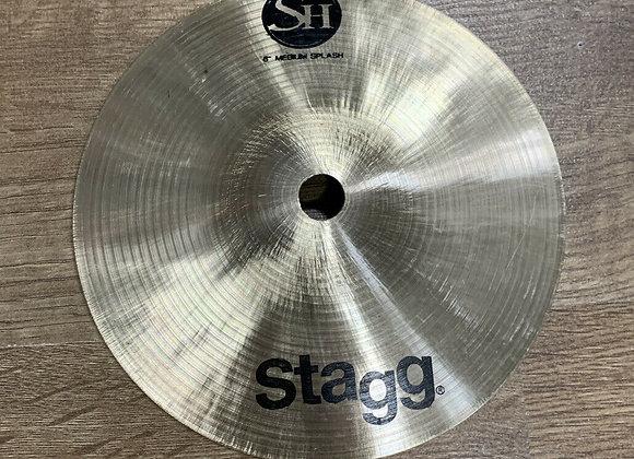 "Stagg SH 6"" Splash Cymbal #406"