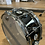 "Thumbnail: DW Design Series 14""x6.5"" Black Nickel over Brass Snare Drum"