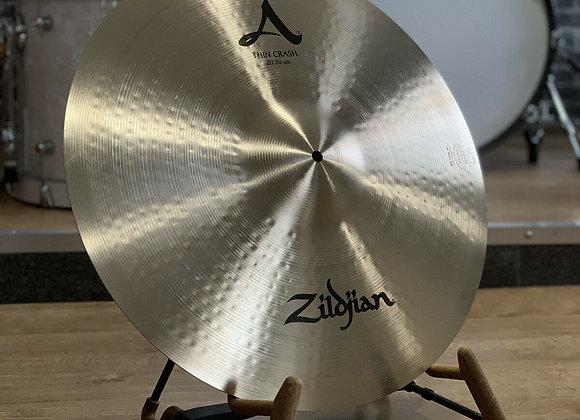 """Zildjian A 20"""" Thin Crash Cymbal #392"""