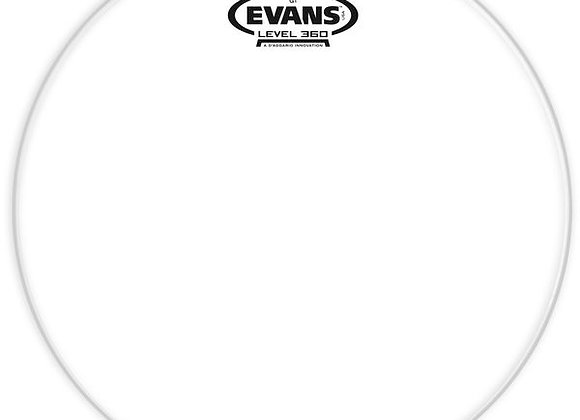 Evans G1 Clear Drum Head 13""