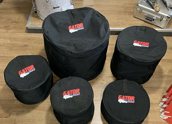 Gator Drum Cases Bags Padded #420